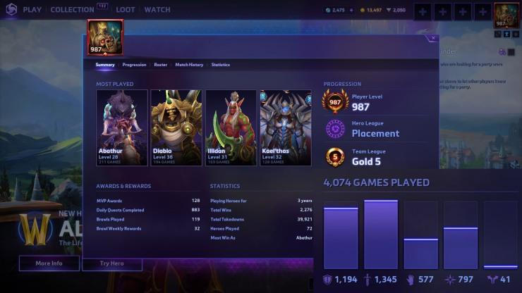 Heroes Roles Screenshot Agg-wCloseUp
