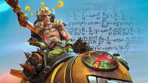 Junkrat on a bomb-Doing Math-500x-200ish