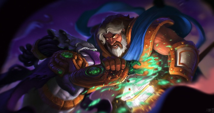 uther_and_zeratul_clash__by_mohzart-1000x500ish
