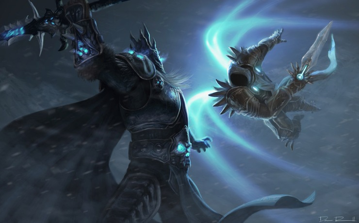 arthas_vs_tyreal_hots_contest_entry_by_danrobart-1000x600ish