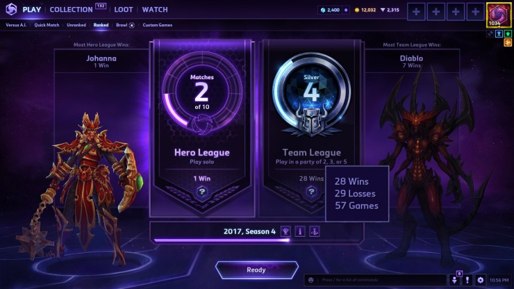 Team League