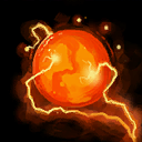 Pyroblast
